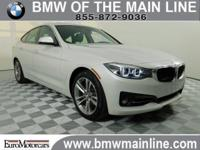 CARFAX 1-Owner, BMW Certified. EPA 33 MPG Hwy/23 MPG