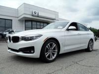 New Arrival! This 2018 BMW 3 Series 330i xDrive Gran
