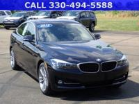 BMW CERTIFIED PRE-OWNED!!  AWD!!  SPORT LINE!!