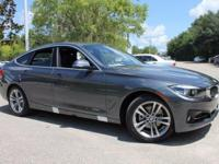 2018 BMW 3 Series 330 33/23 Highway/City MPG  Options: