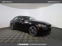 2018 BMW 3 Series 340i xDrive - This 2018 BMW 3 Series