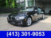 2018 BMW 3 Series 340i xDrive AWD, Advanced Real-Time