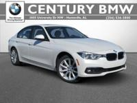 2018 BMW 3 Series 320i Factory MSRP: $45,235 $2,262 off