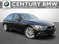 2018 BMW 3 Series 320i Factory MSRP: $41,475 $2,074 off