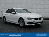 CARFAX 1-Owner, Clean, BMW Certified, LOW MILES -