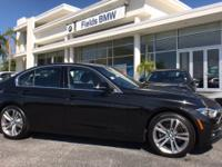 CARFAX 1-Owner, BMW Certified, LOW MILES - 6,735! EPA