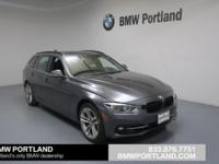 CARFAX 1-Owner, BMW Certified, Excellent Condition, LOW