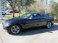 This 2018 BMW 4 Series 2dr 430i features a 2.0L 4
