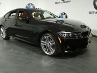 CARFAX One-Owner. Clean CARFAX. Black Sapphire Metallic
