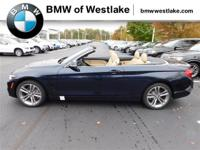 BMW 440i xDrive Convertible equipped qith Sport Line,