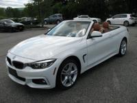 Essentials Package, 440i xDrive, 2D Convertible, 3.0L