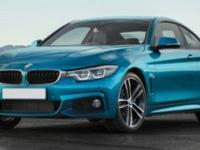 The supped-up 2018 BMW 4 Series is a beauty and its