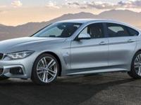 BMW 440i xDrive Gran Coupe equipped with Sport Line,