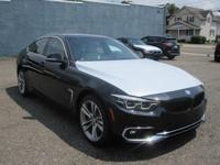 2018 BMW 4 Series 440i xDrive Gran Coupe Advanced
