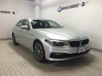 CARFAX 1-Owner, BMW Certified, ONLY 4,334 Miles! WAS