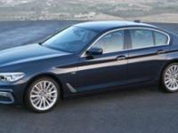 The BMW 5 series continues to be tailor-made to the