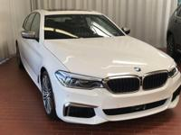 Cold Weather Package (Front & Rear Heated Seats and