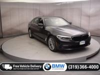 2018 BMW 5 Series Free delivery within 300 miles of