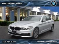 WAS $53,995. CARFAX 1-Owner. 530i xDrive trim. Heated