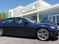 BMW Certified, CARFAX 1-Owner, GREAT MILES 5,702! NAV,