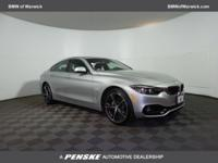 2018 BMW 4 Series 430i xDrive Gran Coupe PREMIUM