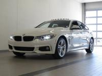 BMW 430I xDrive Gran Coupe!! DEMO! LOADED with