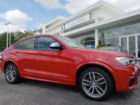 BMW Certified, CARFAX 1-Owner. M40i trim. EPA 25 MPG
