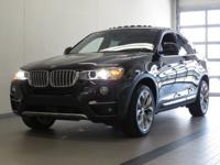 2018 BMW X4 EXECUTIVE DEMO!! LOADED WITH XLINE AND 19