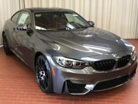 Competition Package (BMW Individual High-Gloss Shadow