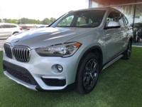 We are excited to offer this 2018 BMW X1. This BMW