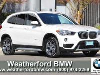CARFAX 1-Owner, ONLY 4,296 Miles! EPA 31 MPG Hwy/22 MPG