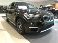 2018 BMW X1 xDrive28i Dark Olive Metallic 2.0L