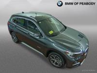 CARFAX 1-Owner, GREAT MILES 66! xDrive28i trim.