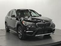 XDrive28i trim. CD Player, Keyless Start, Multi-Zone