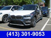 2018 BMW X1 xDrive28i $3,765 off MSRP! Ambient