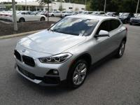 This BMW X2 delivers a Intercooled Turbo Premium
