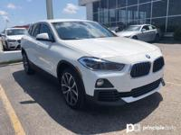 BMW of Corpus Christi is excited to offer this 2018 BMW