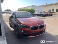 This 2018 BMW X2 sDrive28i is offered to you for sale
