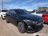 This 2018 BMW X2 sDrive28i is proudly offered by BMW of