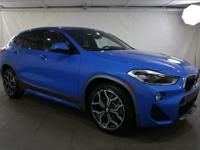 2018 BMW X2 xDrive28i 31/21 Highway/City MPG Price