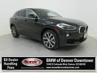 This BMW won't be on the lot long! A great car and a