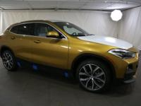 2018 BMW X2 xDrive28i Auto-Dimming Interior & Exterior