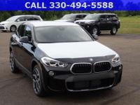 OPTIONS INCLUDE: M Sport X Package (Sport Auto