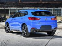 This 2018 BMW X2 comes with AWD/All-Wheel Drive, oyster