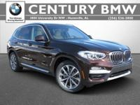 2018 BMW X3 xDrive30i Factory MSRP: $53,495 $2,675 off
