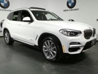 CARFAX One-Owner. Clean CARFAX. Alpine White 2018 BMW