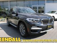 Kendall Imports of Bend is excited to offer this 2018