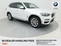 What a great deal on this 2018 BMW! It delivers an