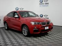 CARFAX 1-Owner, LOW MILES - 5,873! M40i trim. FUEL