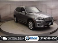 2018 BMW X5 Free delivery within 300 miles of Cedar